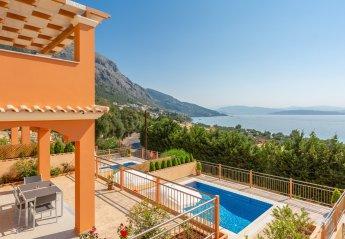 Villa in Barbati