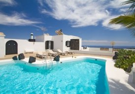 Villa in Mácher, Lanzarote