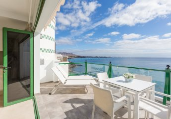1 bedroom Apartment for rent in San Marcial de Rubicon