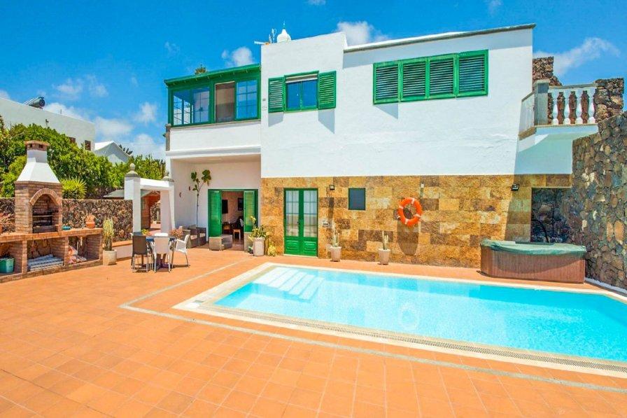 Villa in Spain, Conil