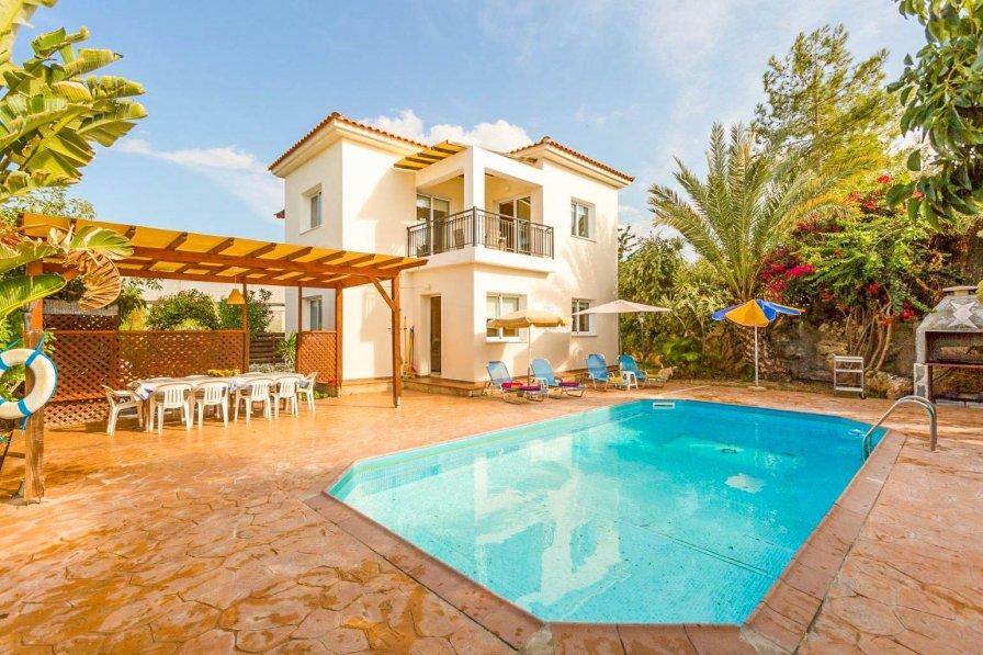 Villa Kleopatra