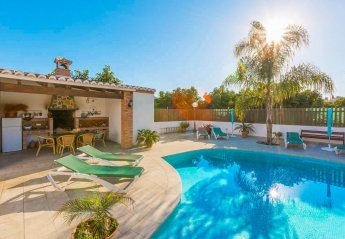 3 bedroom Villa for rent in Nerja