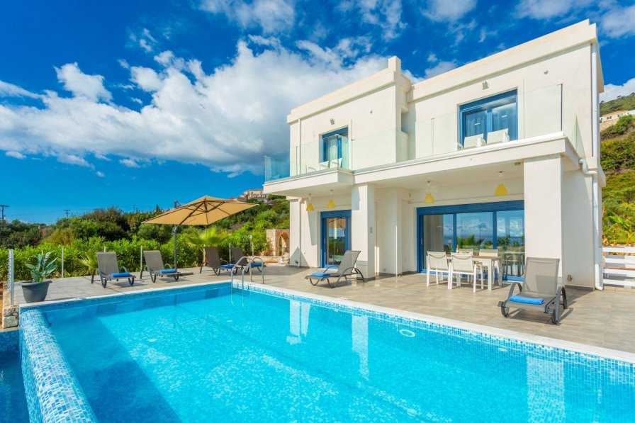 Owners abroad Villa Seashell