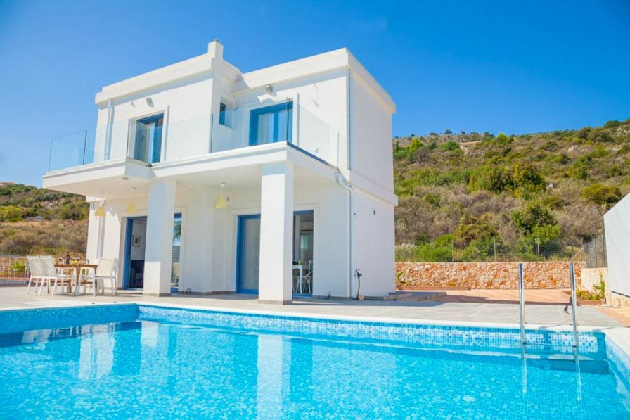 Owners abroad Villa Seahorse