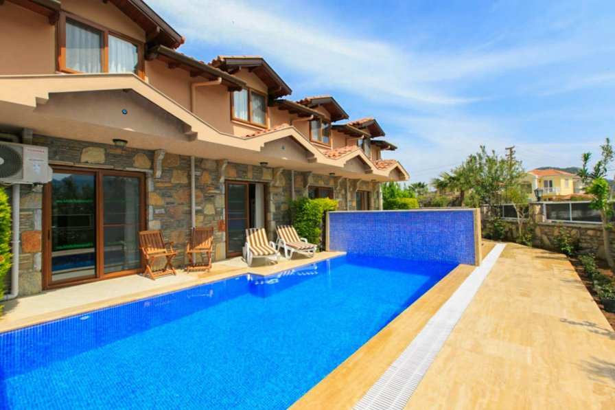 Owners abroad Villa Asli Paradise