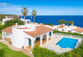 Villa in S' Algar, Menorca