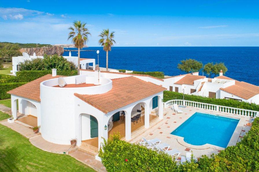 Villa in Spain, S' Algar