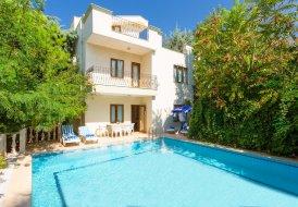 Villa in Kalkan, Turkey