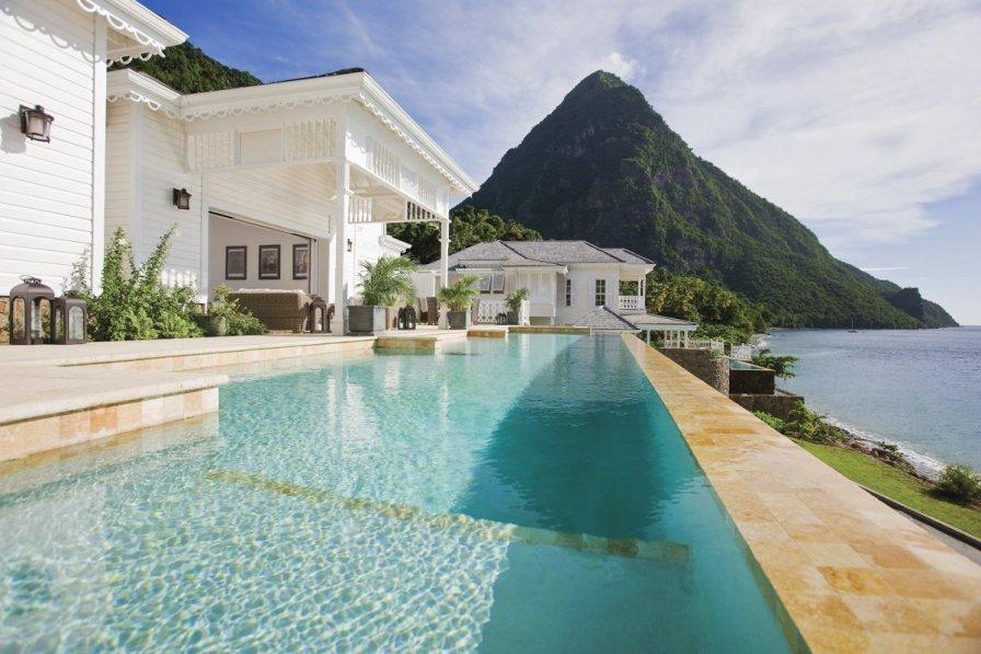 Owners abroad Villa Eriu