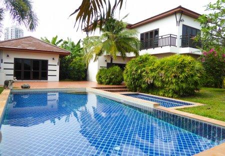 Villa in Rayong, Thailand
