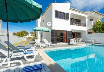 3 bedroom Villa for rent in Albufeira