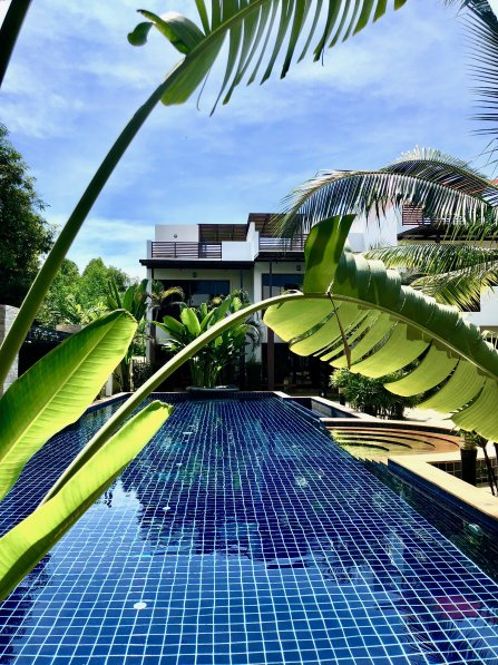 House in Thailand, Rayong