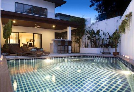 Villa in Plai Laem, Koh Samui