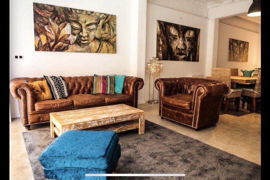 Apartment in Spain, El Pilar