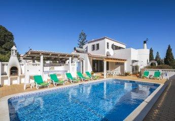 4 bedroom Villa for rent in Carvoeiro