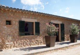 House in Sóller, Majorca