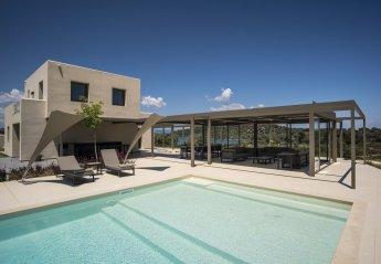 4 bedroom Villa for rent in Halkidiki