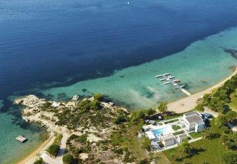3 bedroom Villa for rent in Halkidiki