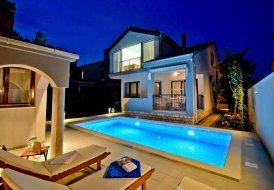House in Zadar, Croatia