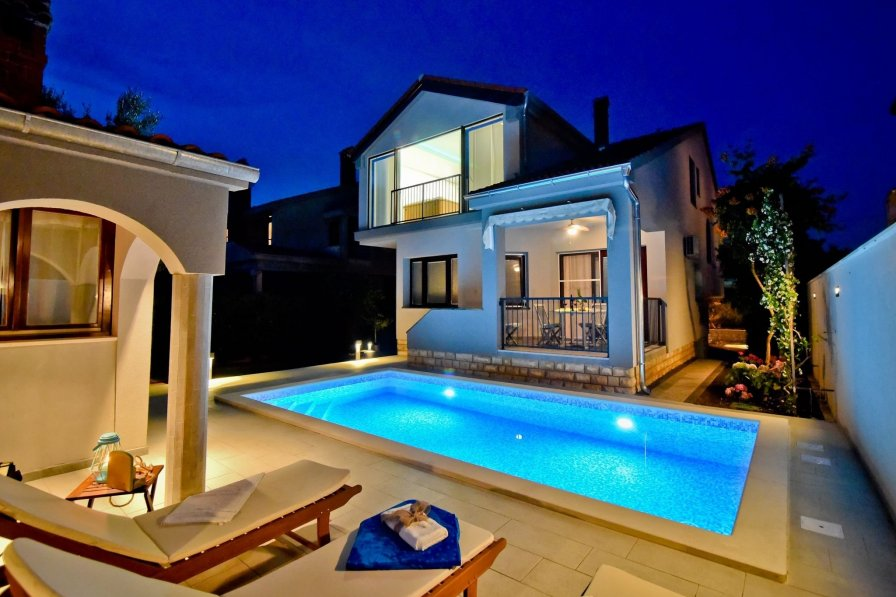 Holiday house Antea