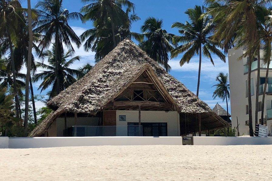 Villa in Tanzania, Kiwengwa