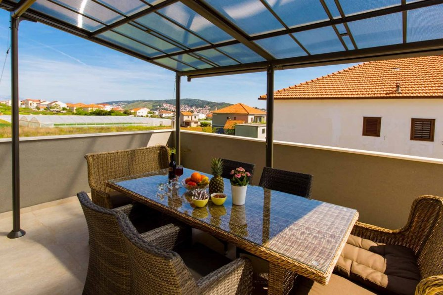 Apartment in Croatia, Trogir