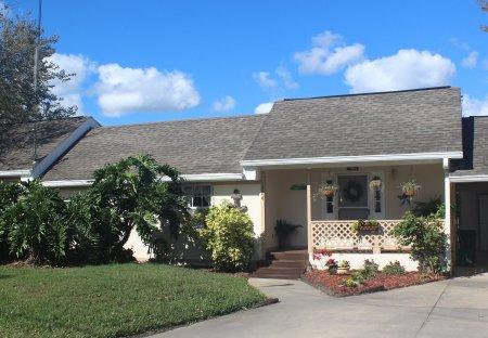 House in Daytona Beach, Florida