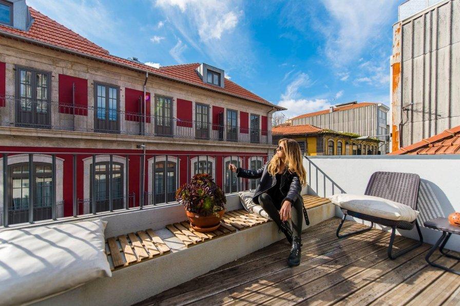 DA'Home - Almada Luxurious Duplex
