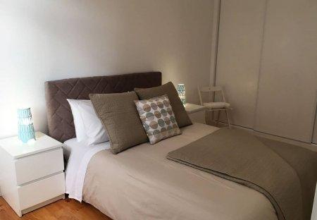Apartment in Bonfim, Portugal