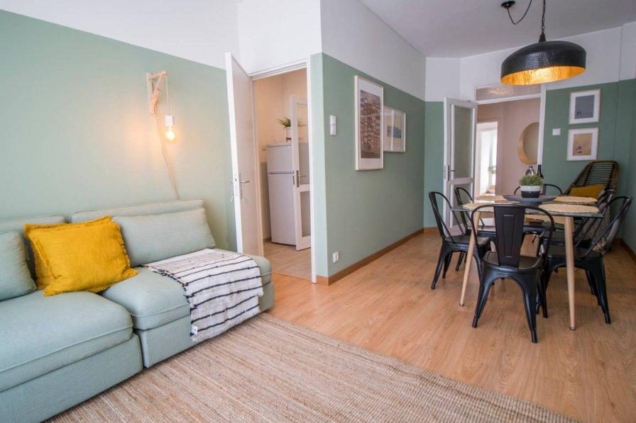DA'Home - Marquês Lovely 2BD Apartment