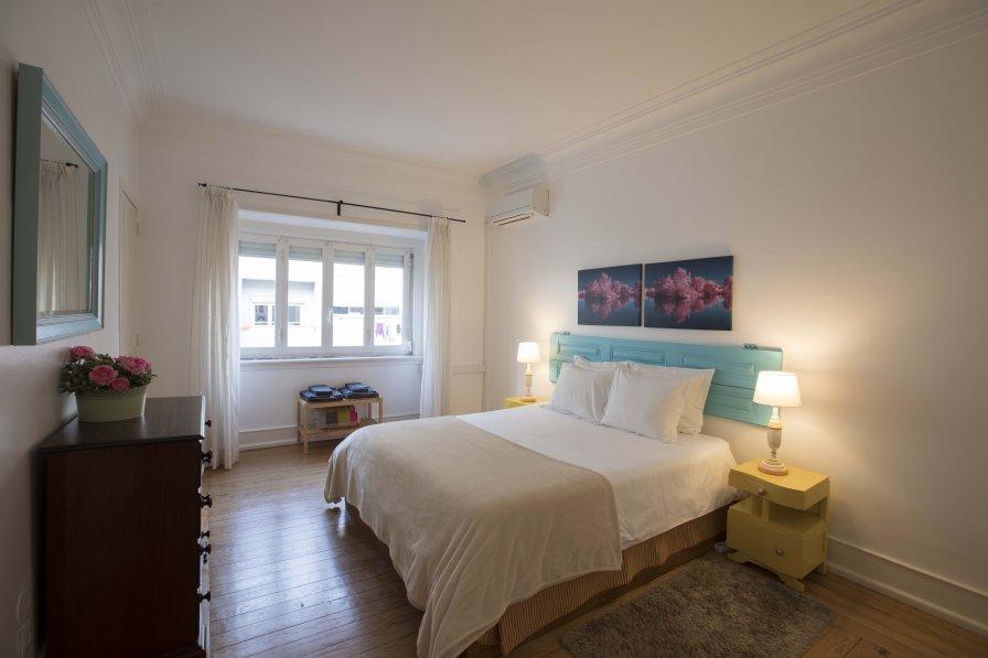 Apartment in Portugal, Săo Jorge de Arroios