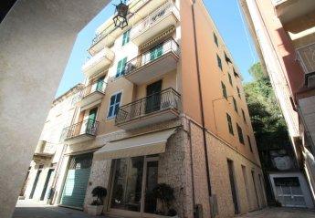 2 bedroom Apartment for rent in Moneglia
