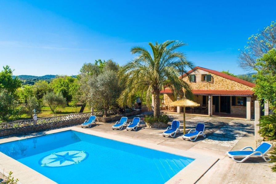 Villa in Spain, Alcúdia