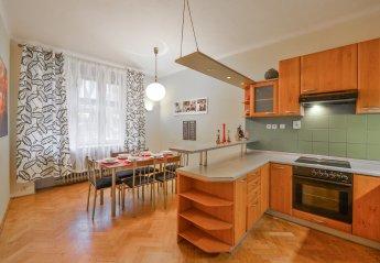 3 bedroom Apartment for rent in Prague