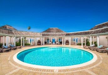 7 bedroom Villa for rent in Montego Bay