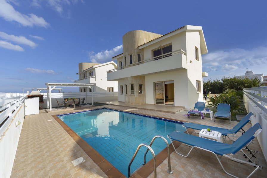 PRDB Protaras Sunnyfield Villa