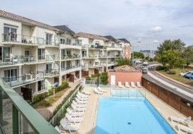 Apartment in Les Sables-d'Olonne, France