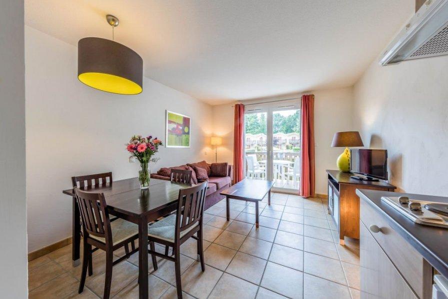 Apartment in France, Barbaste