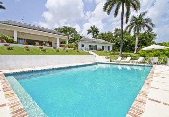 4 bedroom Villa for rent in Montego Bay