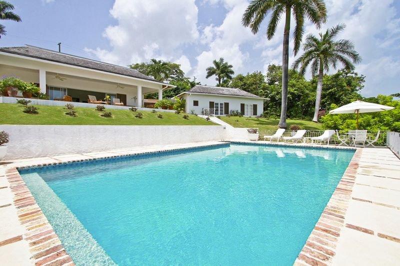Villa in Jamaica, Montego Bay