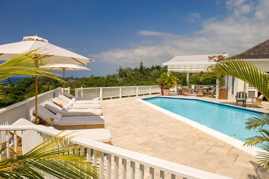 Villa in Jamaica, Montego Bay