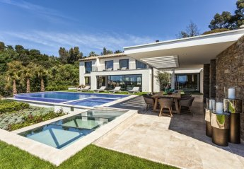 10 bedroom Villa for rent in St Tropez