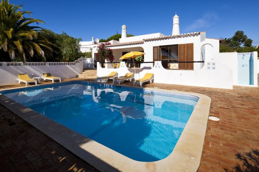 Casa Emma - 2 bedroom villa with private pool in Carvoeiro