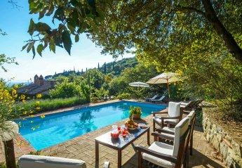 4 bedroom Villa for rent in Passignano sul Trasimeno