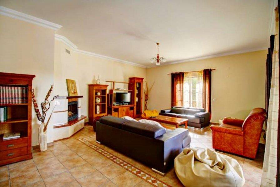 Albufeira holiday villa rental
