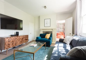 3 bedroom House for rent in Oxford