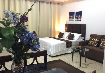 1 bedroom Apartment for rent in Manila