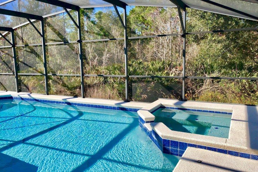 Grand Superior 5Bd Pool House@ Disney