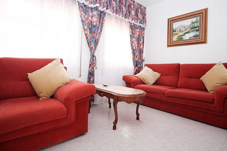 Dumbría holiday apartment rental