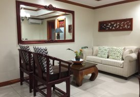 Apartment in Metro Manila, Philippines